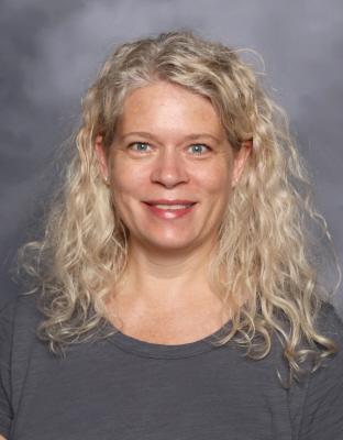 Stephanie Ringenberg