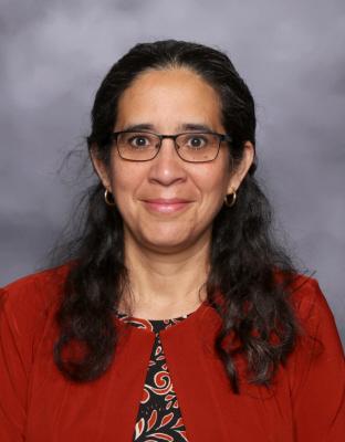 Claudia Cabarcas