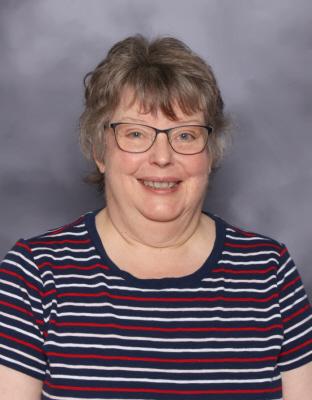 Mary Jo Page