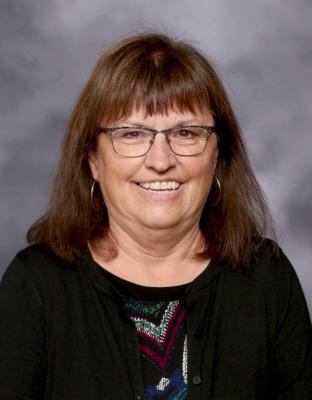 Cynthia Crick