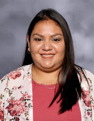 Guadalupe Matzar-Vargas