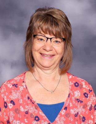 Carla Bacon