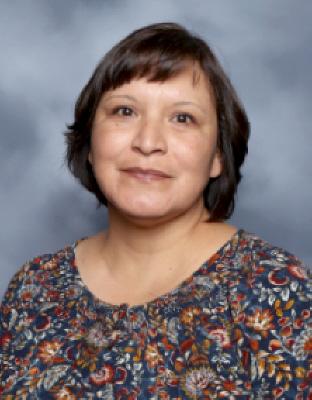 Norma Malcom
