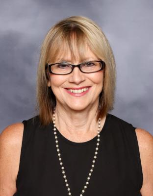 Sheri Baldwin