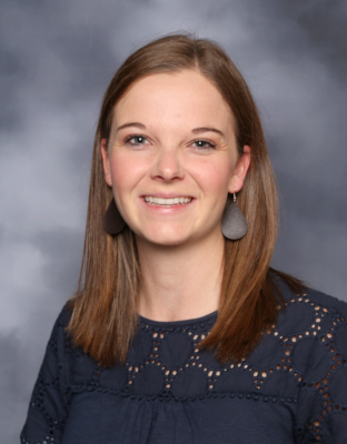 Mikaela Hoxmeier
