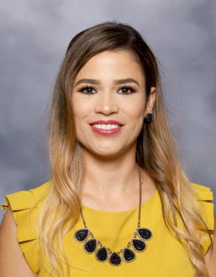 Karla Andazola