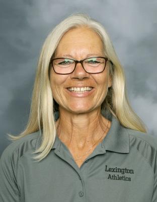 Kristie Saulsbury