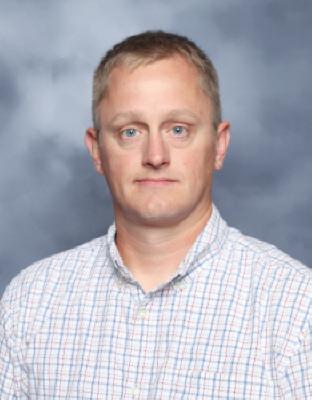 Mark Burson