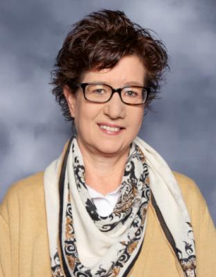 Patti Maguire