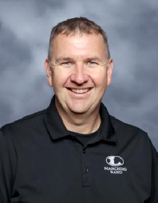 Chad Scharff