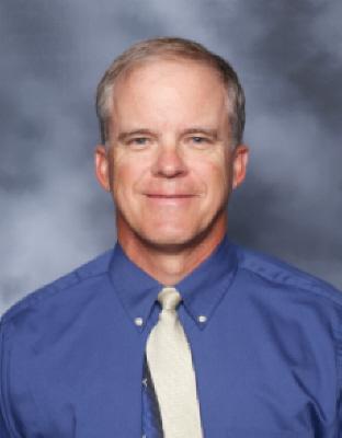 Jerry Buck